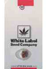 White Diesel 100% - White Label Seeds - 5 feminisierte Hanfsamen