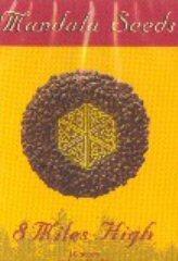 8 Miles High - Mandala Seeds - Reguläre Hanfsamen
