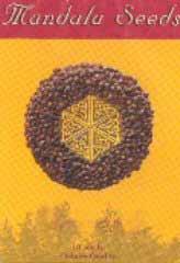 White Magic 100% - Mandala Seeds - (6) феминизированные семена конопли
