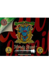 Bloody Skunk AUTO 100% (5) order at Hipersemillas