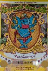 Botafumeiros 100% - Sweet Seeds - (5) феминизированные семена конопли
