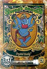 Crystal Candy 100% (3) order at Hipersemillas