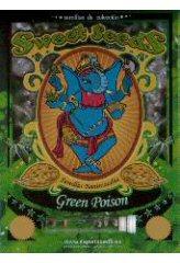 Green Poison 100% - Sweet Seeds - (3) феминизированные семена конопли