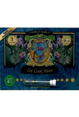Ice Cool AUTO 100% (3) order at Hipersemillas