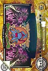 Indigo Berry Kush 100% (3) order at Hipersemillas