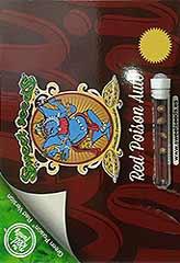 Red Poison AUTO 100% - Sweet Seeds - (3) феминизированные семена конопли