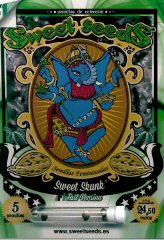 Sweet Skunk FAST VERSION 100% (5) order at Hipersemillas