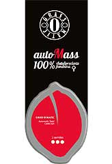 Auto Mass 100% (5) order at Hipersemillas