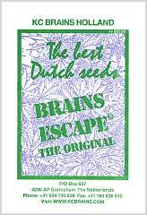 Comprar Brains Escape (5) en Hipersemillas