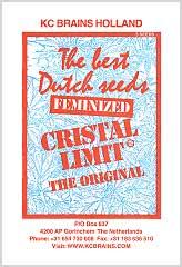 Cristal Limit 100% order at Hipersemillas