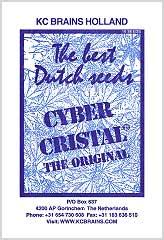 Cyber Cristal (5) bei Samenwahl sicher online bestellen und kaufen