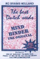 Mindbender (5) order at Hipersemillas