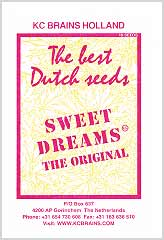 Sweet Dreams (5) order at Hipersemillas
