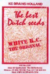White K.C. (5) order at Hipersemillas
