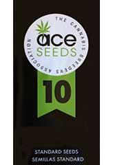 Oldtimer's Haze Reg. (10) bei Samenwahl sicher online bestellen und kaufen