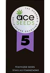 ACE Mix 100% (5) bei Samenwahl sicher online bestellen und kaufen