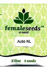 Auto NL 100% (4) order at Hipersemillas