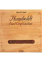 Comprar Chocolate Mint OG 100% (5) en Hipersemillas