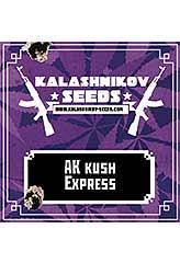 AK Kush Express 100% (5) order at Hipersemillas