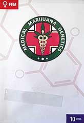 Green Doctor 100% (10) order at Hipersemillas