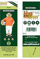 Comprar Dutch Automatic 100% (3) en Hipersemillas