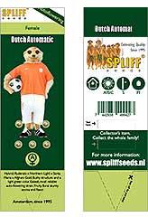 Acheter Dutch Automatic 100% (5) à Hipersemillas