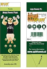 Mega Power Plant 100% (5) order at Hipersemillas