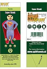 Super Skunk 100% (5) order at Hipersemillas
