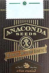Automatic Anaconda 100% (10) order at Hipersemillas