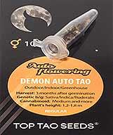 Demon Auto Tao (10) bei Samenwahl sicher online bestellen und kaufen