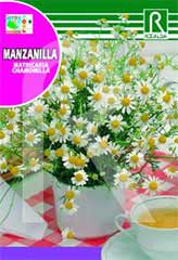 Camomile order at Hipersemillas