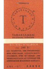 Sumatra Deckblatt order at Hipersemillas