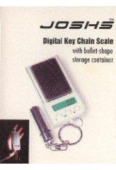 Comprar JOSH´S Digital Key Chain Scale-150 en Hipersemillas