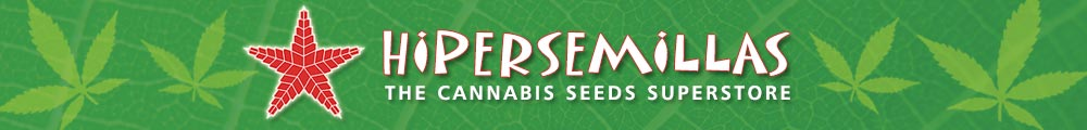 Hipersemillas.com - buy Cannabis Seeds online